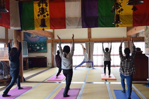 yoga101401